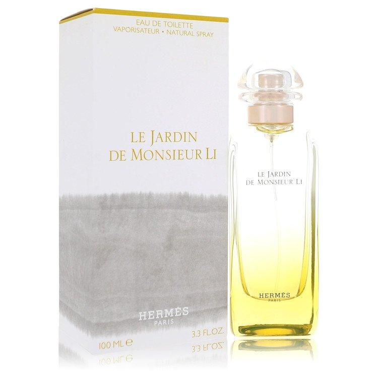 Le Jardin De Monsieur Li Cologne 100 ml Eau De Toilette Spray (Unisex) for Men