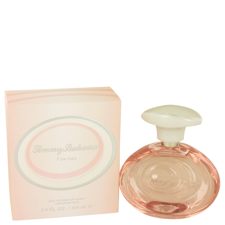 Tommy Bahama Pearl Perfume by Tommy Bahama 50 ml EDP Spay for Women