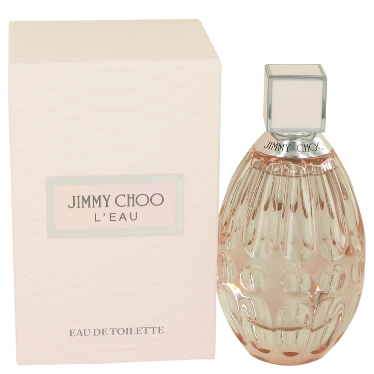 Jimmy Choo L'eau Perfume by Jimmy Choo 100 ml EDP Spay for Women