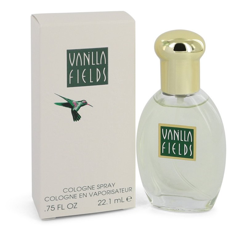 Vanilla Fields Perfume by Coty .75 oz Cologne Spray for Women
