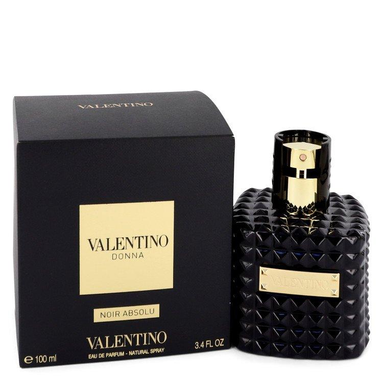 By Women Absolu Perfume Noir For Valentino Donna uFK35lJT1c