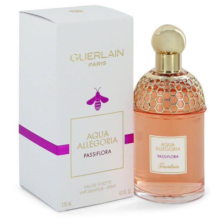 Aqua Allegoria Passiflora by Guerlain Women's Eau De Toilette Spray (unboxed) 4.2 oz
