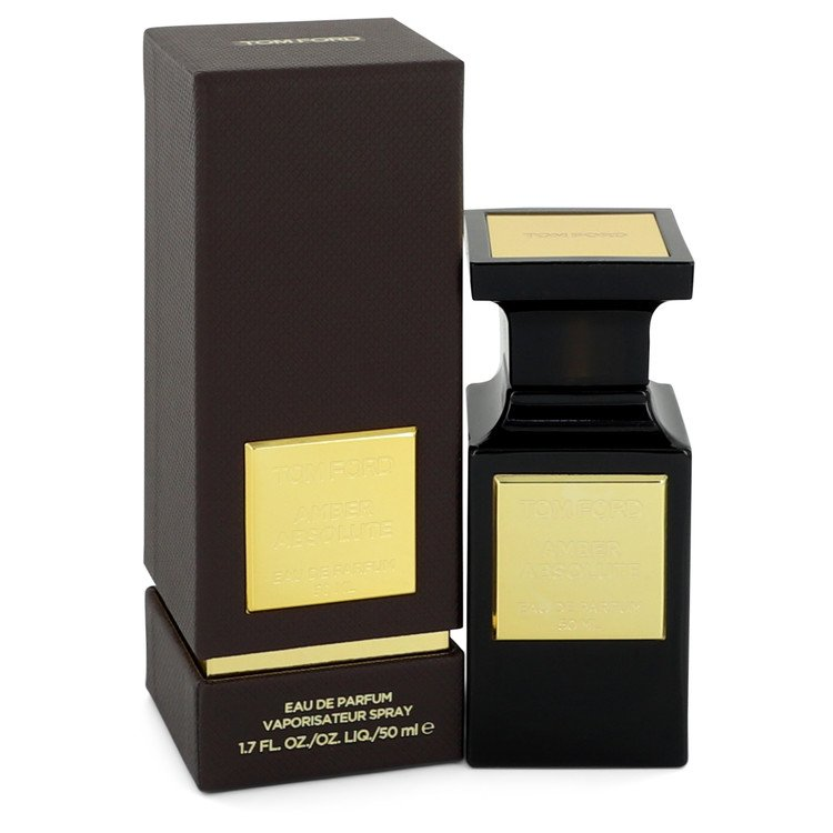 Tom Ford Amber Absolute Perfume by Tom Ford 50 ml EDP Spay for Women
