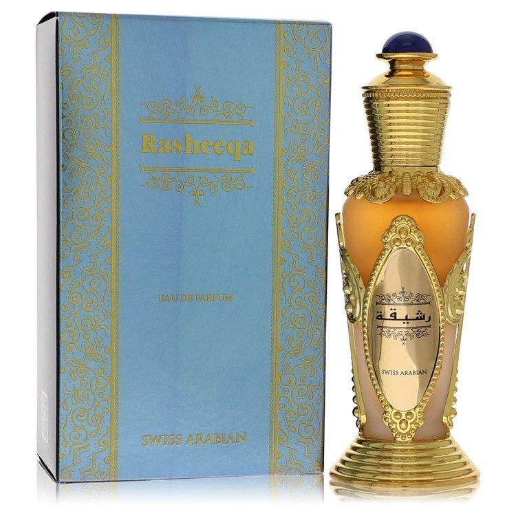 Swiss Arabian Rasheeqa by Swiss Arabian Women's Perfumed Deodorant Spray 6.67 oz