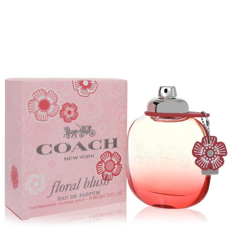 Coach Floral Blush by Coach Women's Mini EDP Spray .25 oz