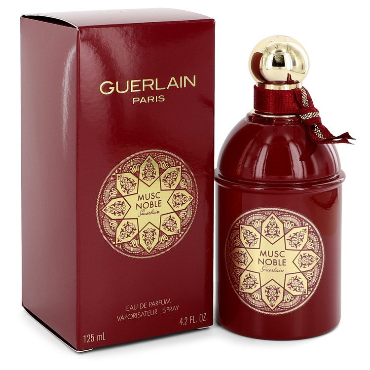 Musc Noble Perfume by Guerlain | FragranceX.com