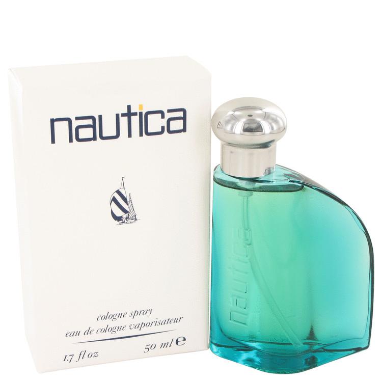 Nautica Cologne by Nautica 50 ml Cologne Spray for Men
