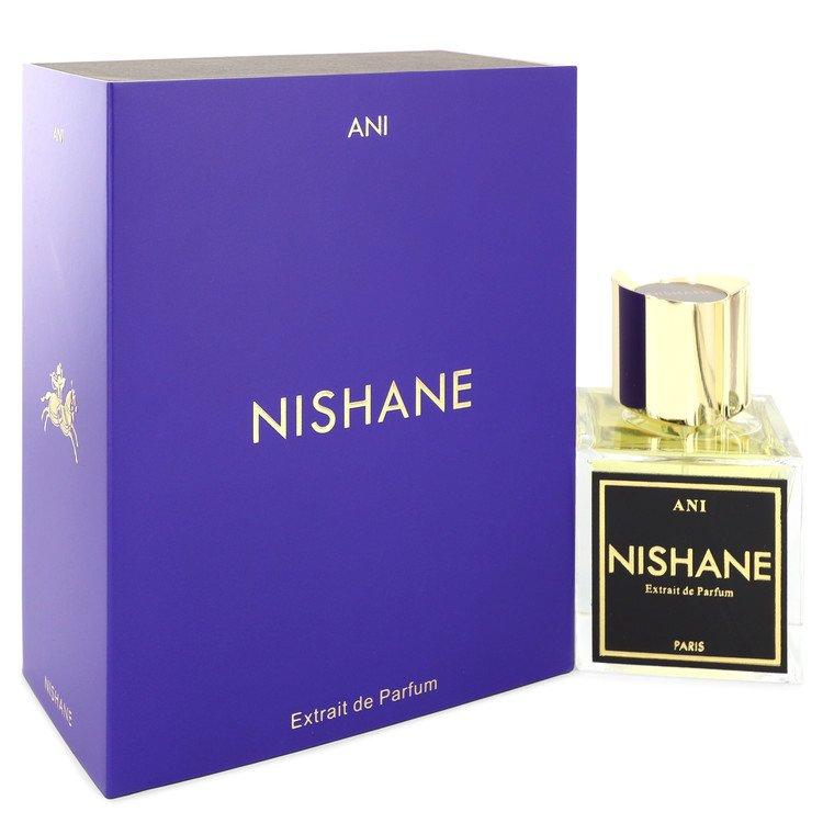 Nishane Ani by Nishane Women's Extrait De Parfum Spray (Unisex) 1.7 oz