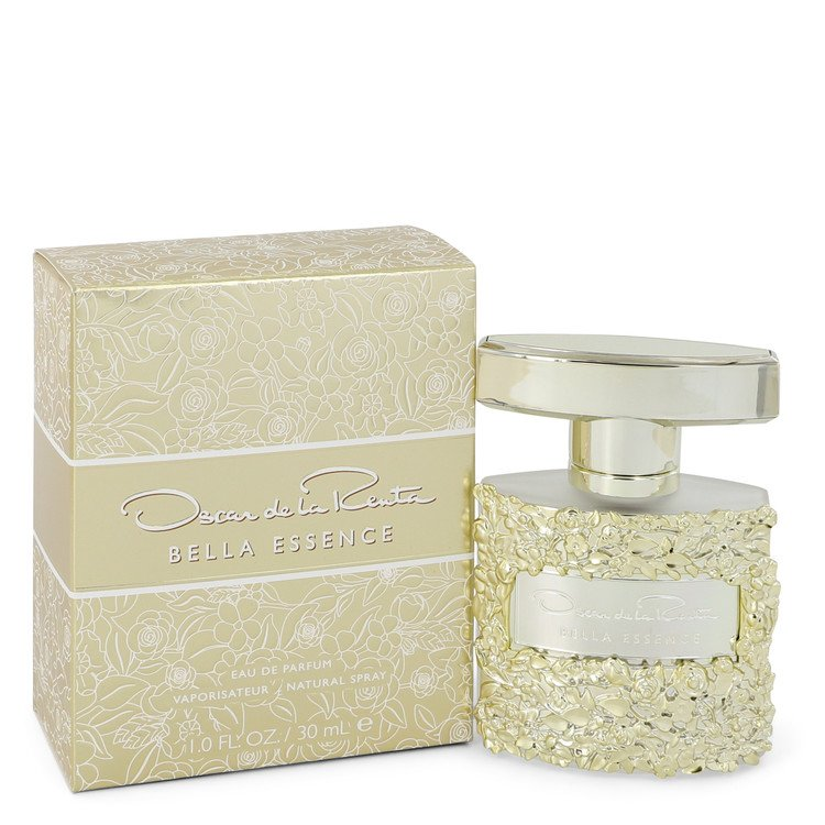 Bella Essence by Oscar De La Renta Women's Eau De Parfum Spray (unboxed) 1 oz