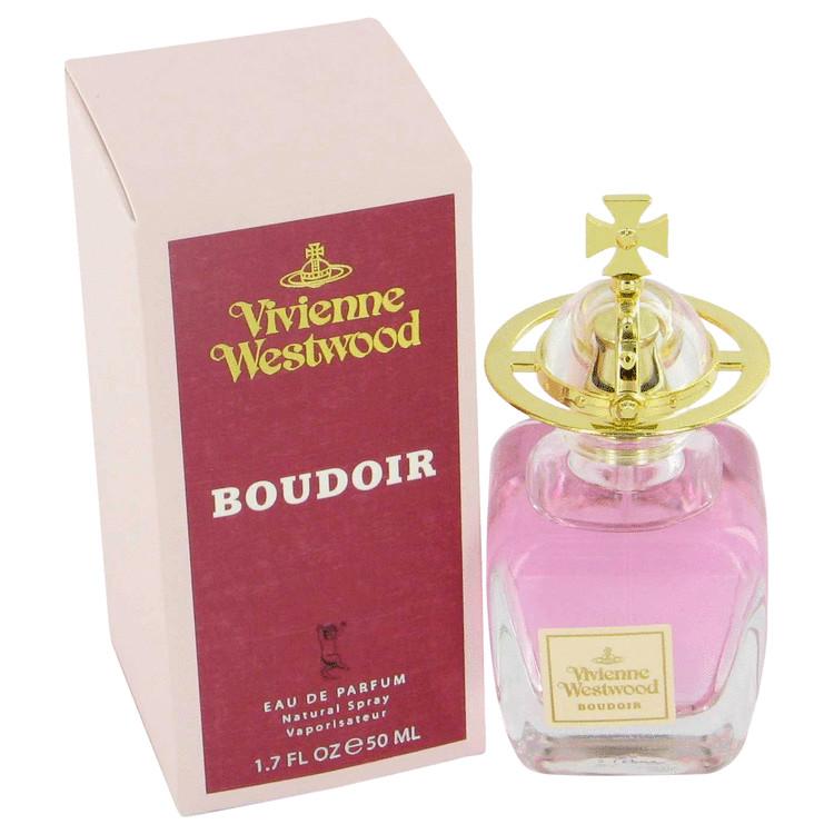 Boudoir Gift Set -- Gift Set - 1.7 oz Eau De Parfum Spray + .14 oz Body Powder for Women