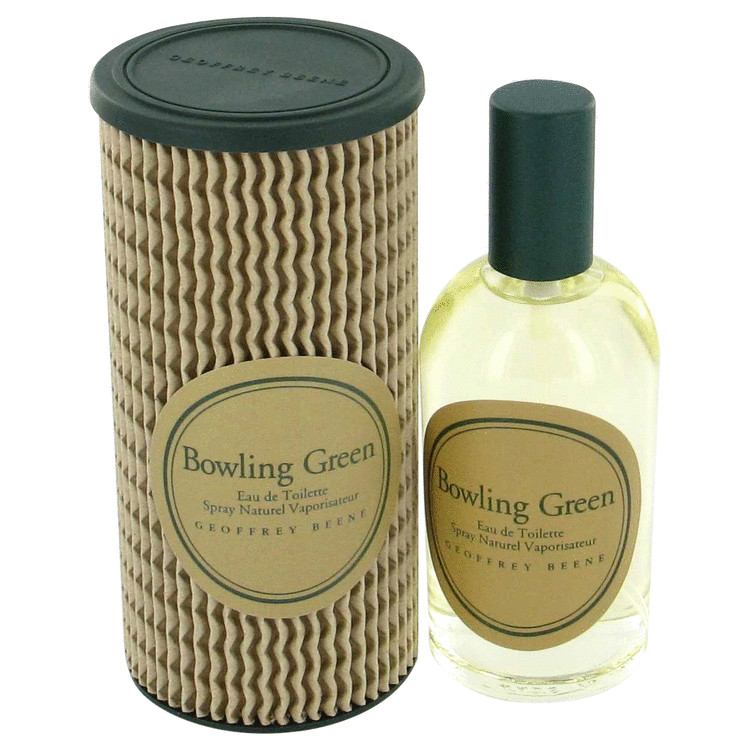 Bowling Green Cologne by Geoffrey Beene 60 ml Cologne Spray for Men