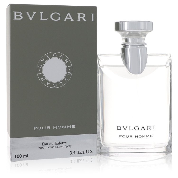 Bvlgari (bulgari) Gift Set -- Gift Set - 1.7 oz Eau De Toilette Spray + 2.5 oz Shampo/Shower Gel + Refreshing Towels for Men