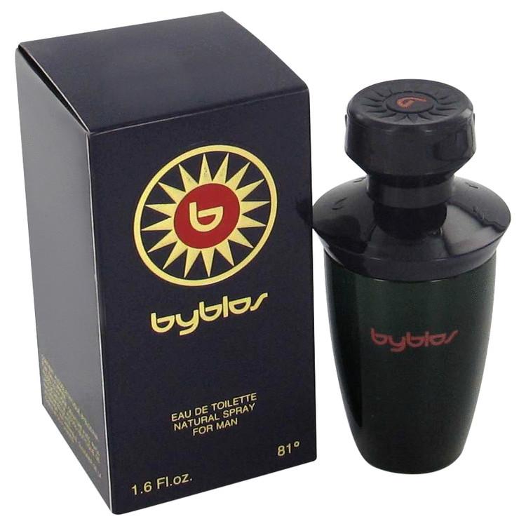 Byblos Cologne by Byblos 50 ml Eau De Toilette for Men
