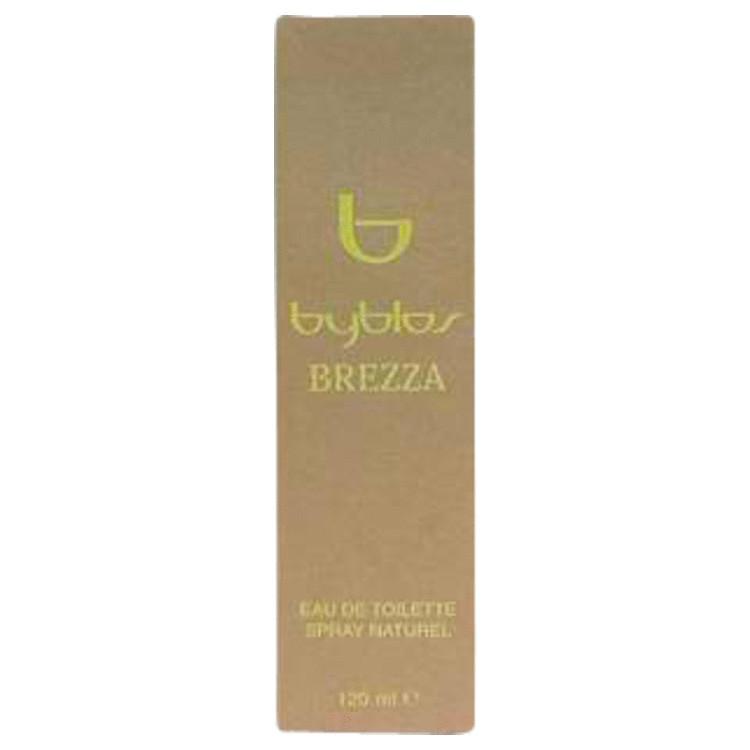 Byblos Brezza Perfume by Byblos 4.2 oz EDT Spray for Women