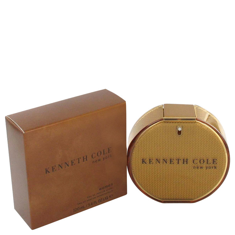 Kenneth Cole by Kenneth Cole for Women Eau De Parfum Spray 3.4 oz