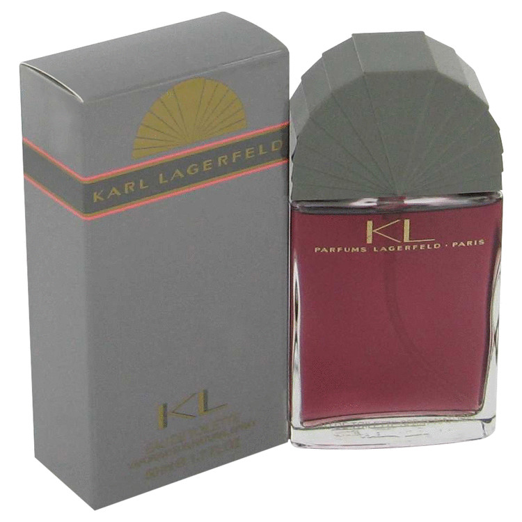 Kl Perfume by Karl Lagerfeld 60 ml Eau De Toilette for Women