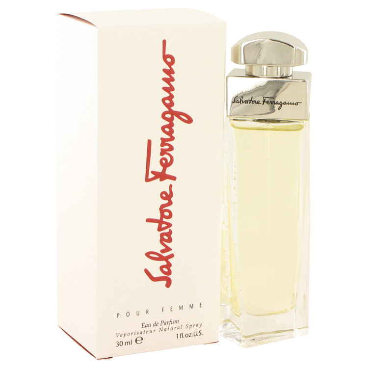 Salvatore Ferragamo Perfume 30 ml EDP Spay for Women