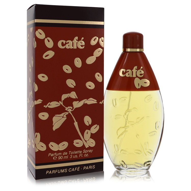 Café Perfume by Cofinluxe 60 ml Parfum De Toilette Spray for Women