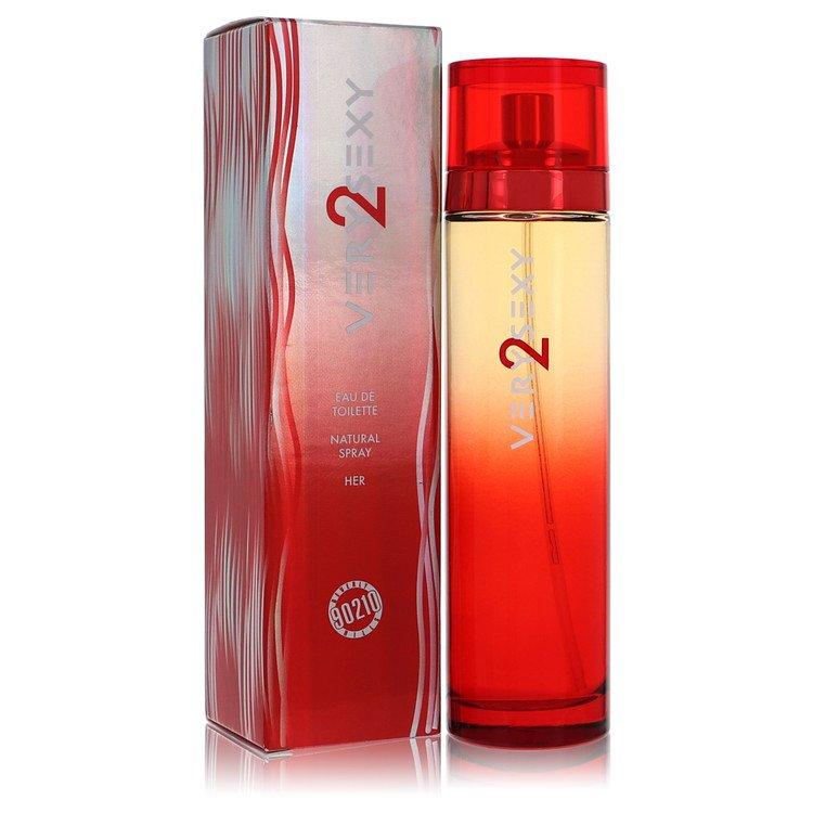 90210 Very Sexy 2 by Torand –  Eau De Toilette Spray 3.4 oz 100 ml for Women