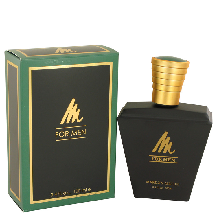 M Cologne by Marilyn Miglin 50 ml Cologne Spray for Men