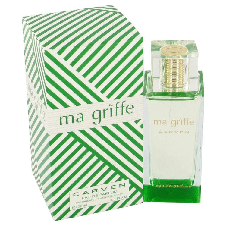 Ma Griffe Perfume by Carven 50 ml Eau De Toilette Spray for Women