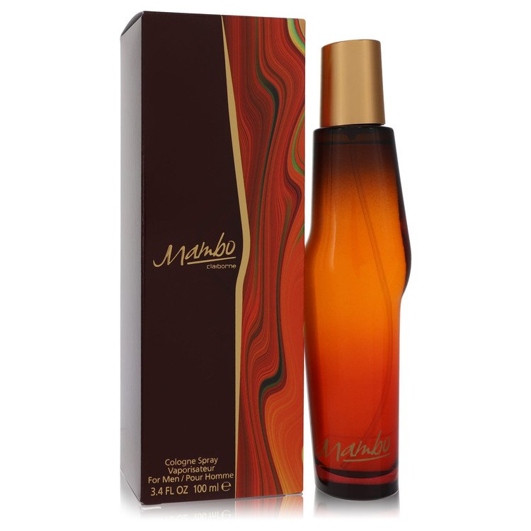 Mambo After Shave by Liz Claiborne 3.4 oz After Shave for Men