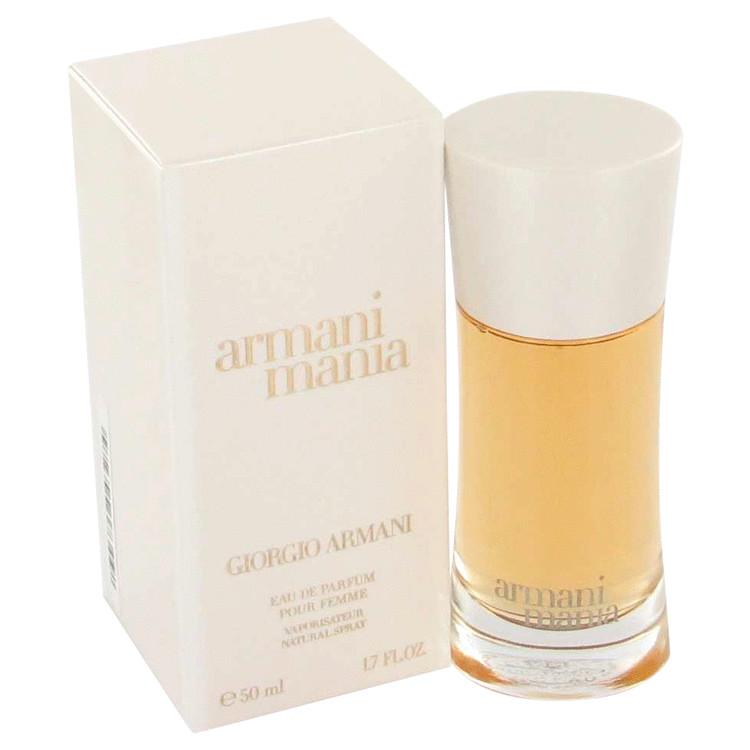 Mania Perfume 3.3 oz Tonique/EDT Spray for Women