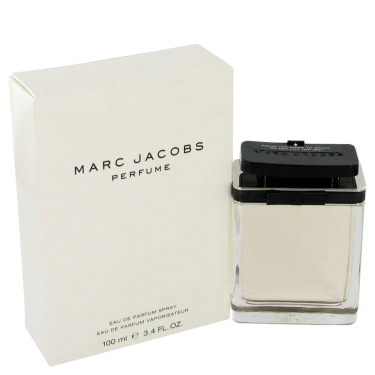 Marc Jacobs for Women, Gift Set (1.7 oz EDP Spray + 1 oz Body Creme + 0.13 oz Perfume)