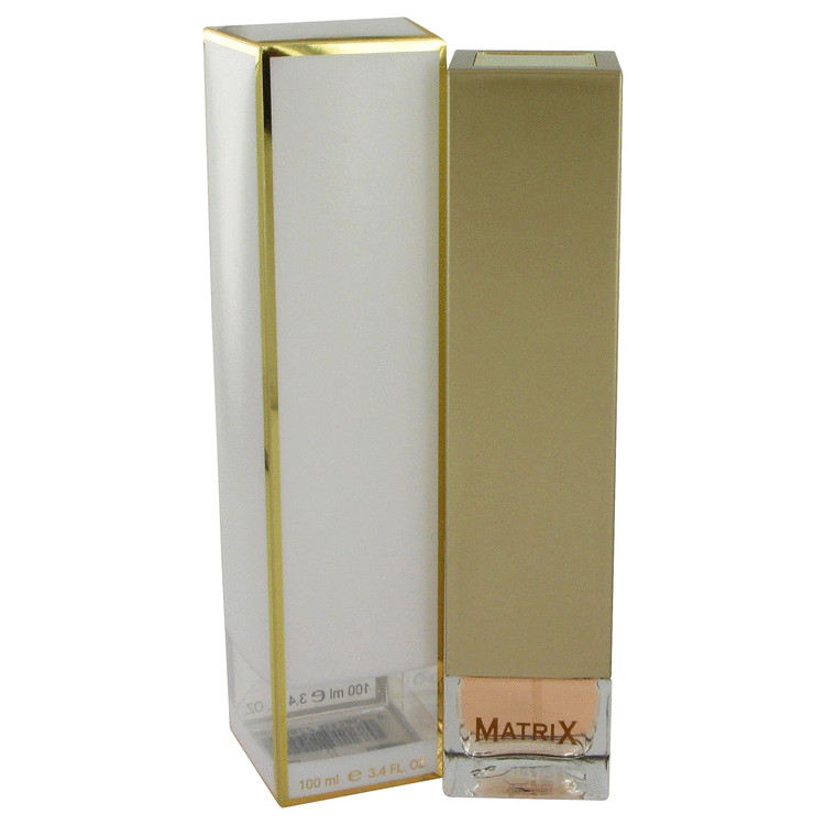 Matrix by Matrix Women's Eau De Parfum Spray 3.4 oz