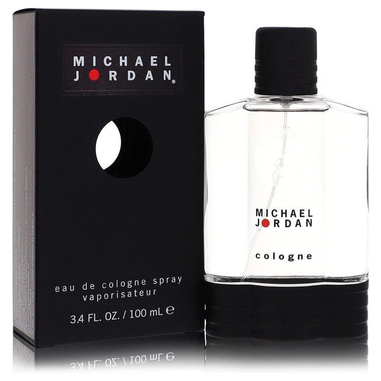 Michael Jordan Gift Set -- Gift Set - 1.7 oz Cologne Spray + Mini Basket Ball for Men