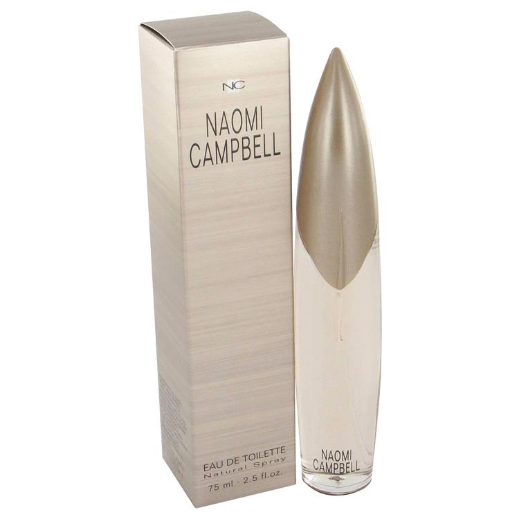 Naomi Campbell Pure Perfume .25 oz Pure Perfume for Women