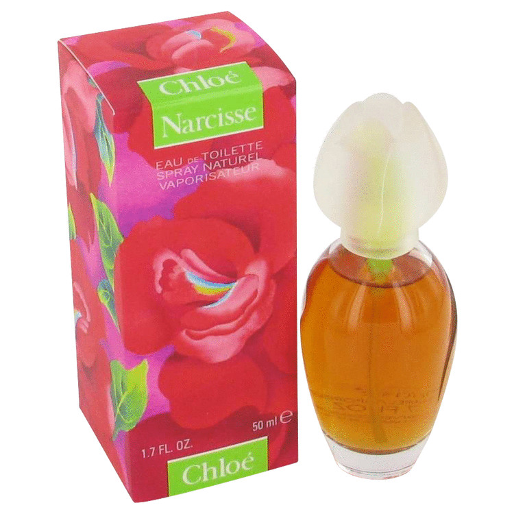 Narcisse Perfume by Chloe 200 ml Eau De Toilette Spray for Women