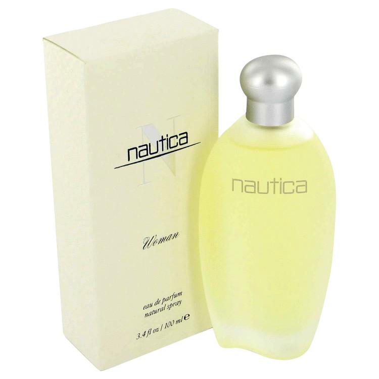 Nautica Perfume by Nautica 1.7 oz EDT Spray for Women