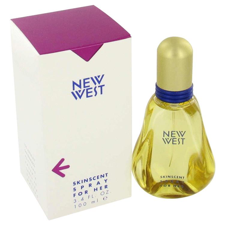 New West Perfume by Aramis 100 ml Eau De Toilette Spray for Women