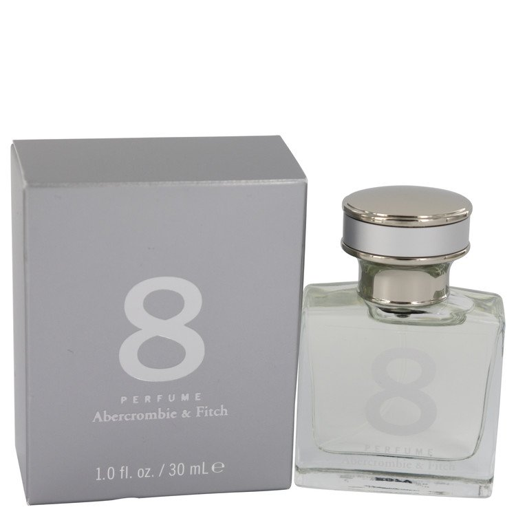 Abercrombie 8 Perfume by Abercrombie & Fitch 30 ml EDP Spay for Women