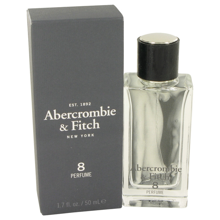 Abercrombie 8 Perfume by Abercrombie & Fitch 50 ml EDP Spay for Women