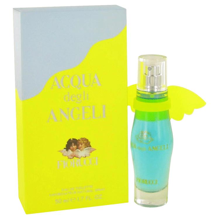 Acqua Delgi Angeli Perfume by Fiorucci 50 ml EDT Spay for Women