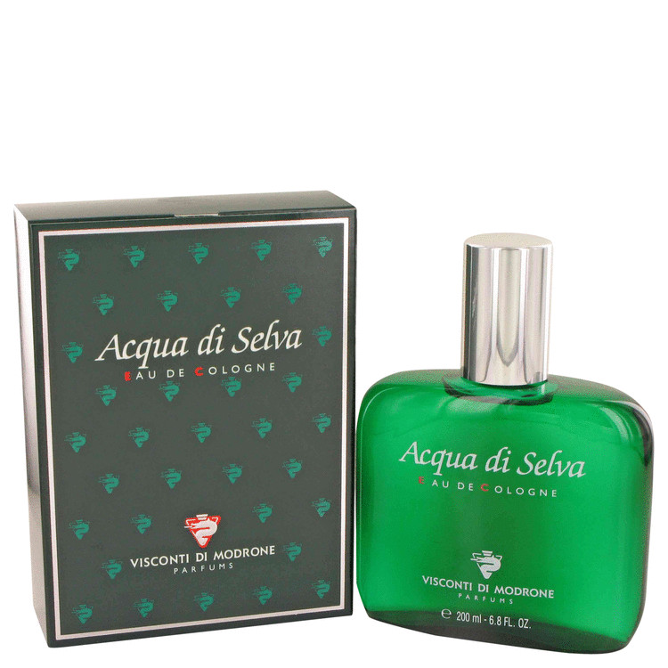 ACQUA DI SELVA by Visconte Di Modrone for Men Eau De Cologne 6.8 oz