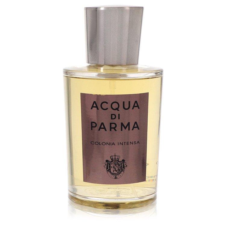 Acqua Di Parma Colonia Intensa by Acqua Di Parma for Men Eau De Cologne Spray (Tester) 3.4 oz