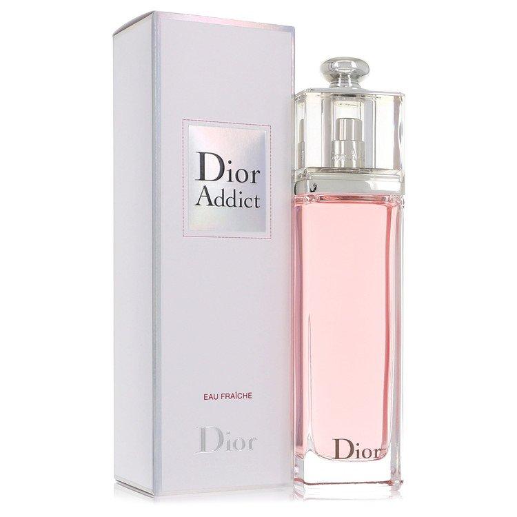 Dior Addict by Christian Dior for Women Eau Fraiche Spray 3.4 oz