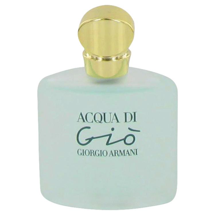 Acqua Di Gio Perfume 34 ml Eau De Toilette Spray (unboxed) for Women