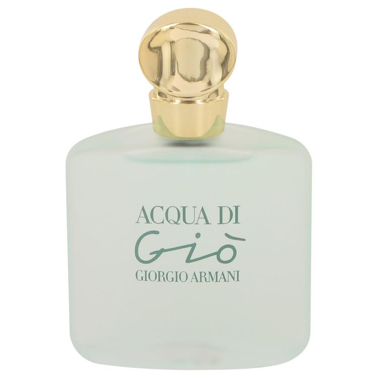 Acqua Di Gio Perfume 50 ml Eau De Toilette Spray (unboxed) for Women