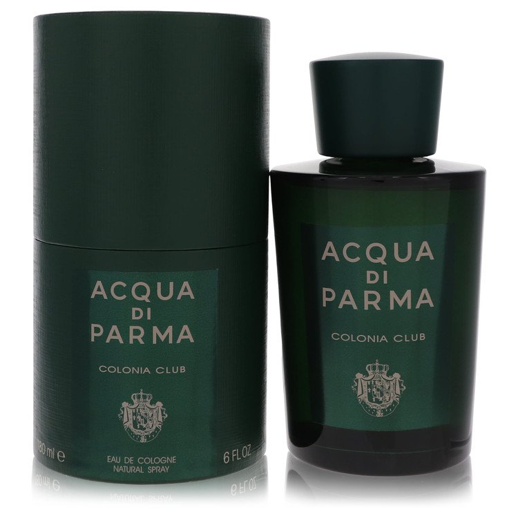 Acqua Di Parma Colonia Club Cologne 177 ml Eau De Cologne Spray for Men