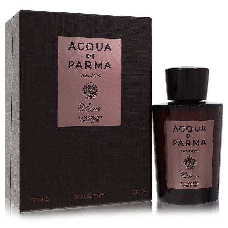 Acqua Di Parma Colonia Ebano by Acqua Di Parma
