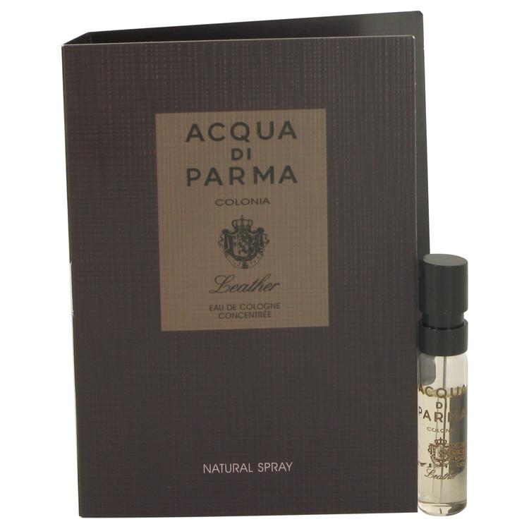 Acqua Di Parma Colonia Leather by Acqua Di Parma for Men Vial (sample) .05 oz