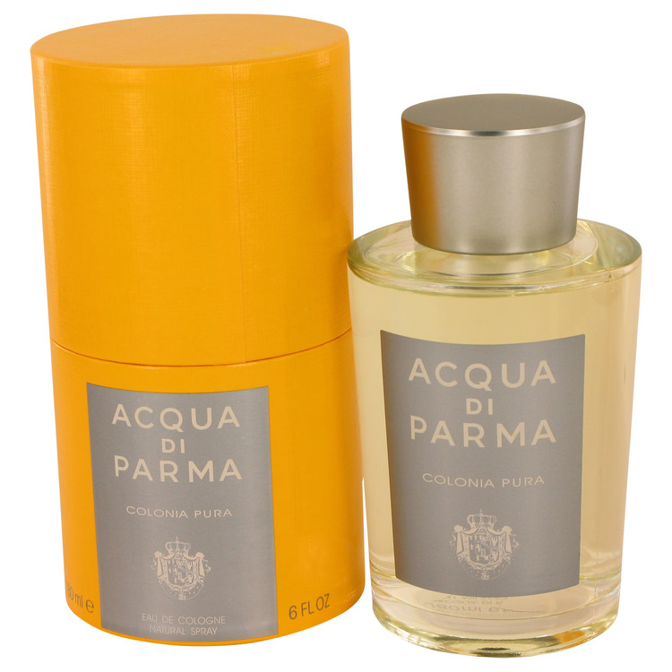 Acqua Di Parma Colonia Pura Perfume 177 ml Eau De Cologne Spray (Unisex) for Women