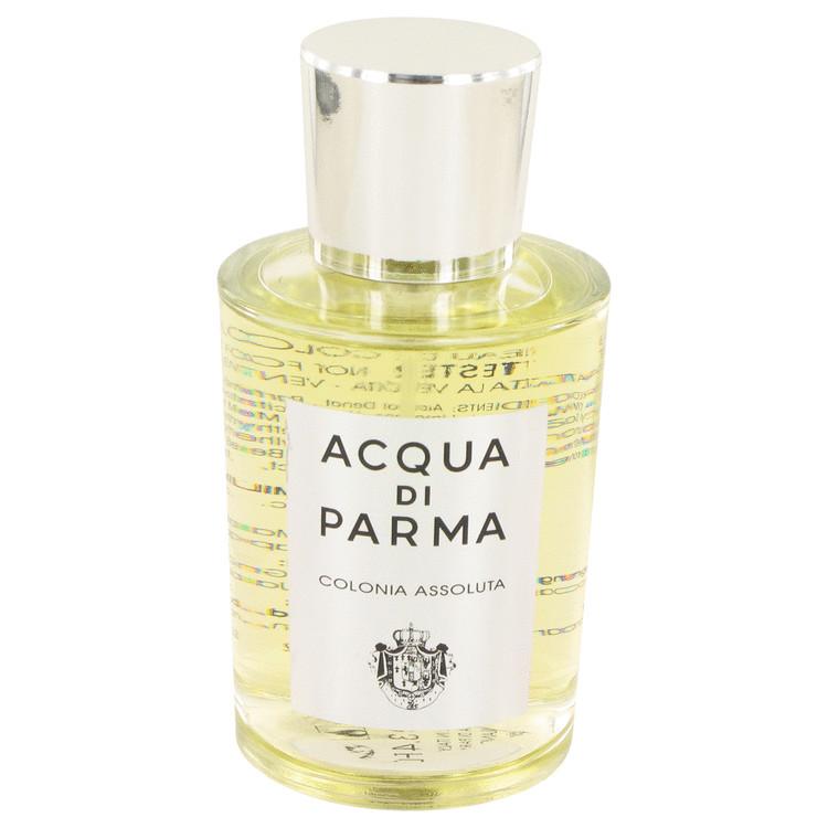 Acqua Di Parma Colonia Assoluta Cologne 3.4 oz EDC Spray (Tester) for Men
