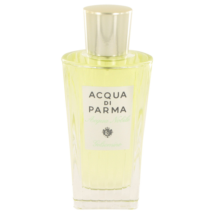 Acqua Di Parma Gelsomino Nobile Perfume 125 ml EDT Spray(Tester) for Women