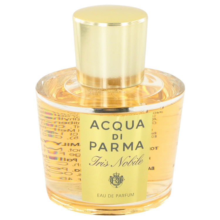 Acqua Di Parma Iris Nobile Perfume 100 ml Eau De Parfum Spray (Tester) for Women