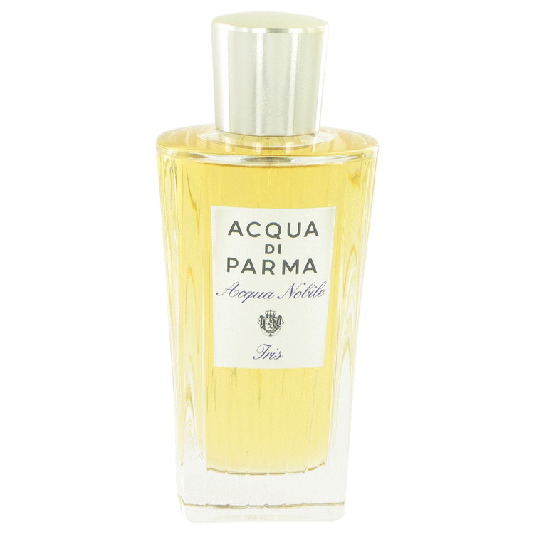 Acqua Di Parma Iris Nobile Perfume 125 ml EDT Spray(Tester) for Women